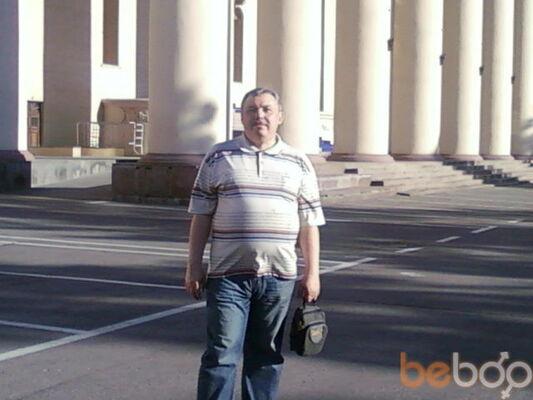 Фото мужчины yuri, Москва, Россия, 58