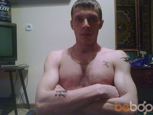 Фото мужчины chiga, Екатеринбург, Россия, 32