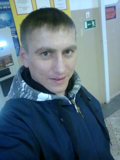 Фото мужчины денис, Ухта, Россия, 35