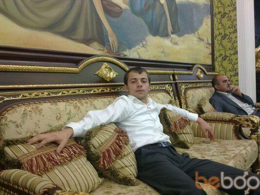 Фото мужчины sahmar911, Баку, Азербайджан, 28