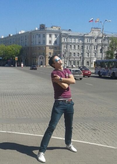 Фото мужчины Максим, Оренбург, Россия, 28