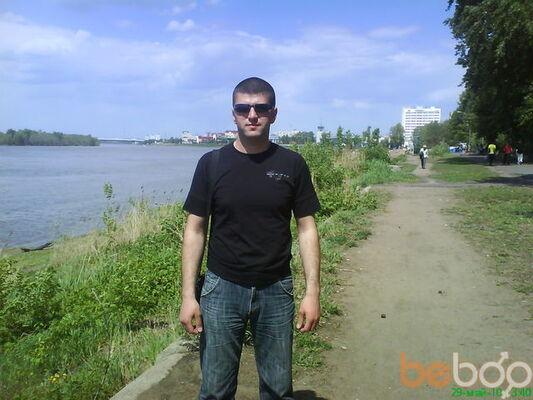Фото мужчины руслан, Омск, Россия, 33