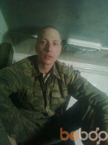 Фото мужчины grischa, Курган, Россия, 28