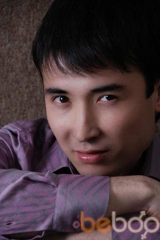 Фото мужчины Super N, Атырау, Казахстан, 29