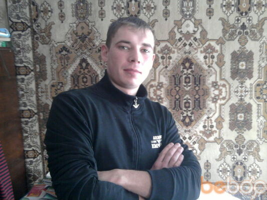 Фото мужчины ПАХА, Москва, Россия, 28