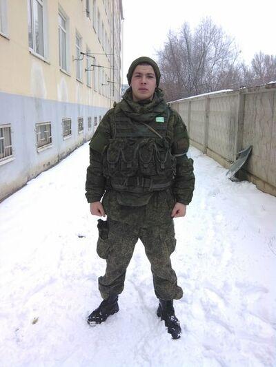 Фото мужчины Bromen72, Тюмень, Россия, 19