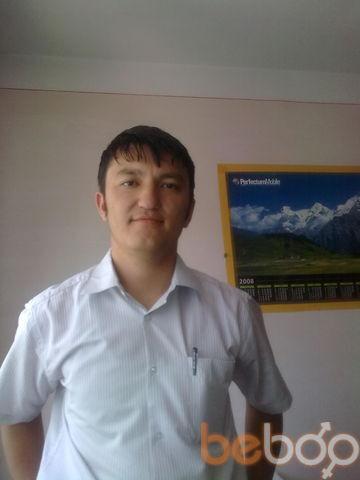 Фото мужчины Шербек, Ташкент, Узбекистан, 32