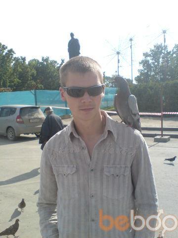 Фото мужчины Плохой Дядя, Южно-Сахалинск, Россия, 32