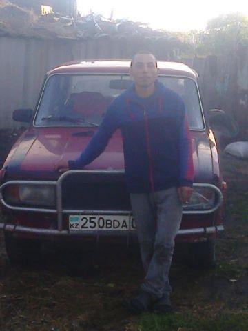 Фото мужчины иван, Алматы, Казахстан, 26