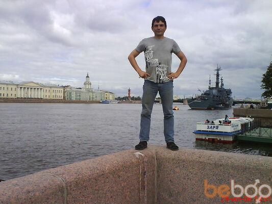 Фото мужчины noname362, Санкт-Петербург, Россия, 44