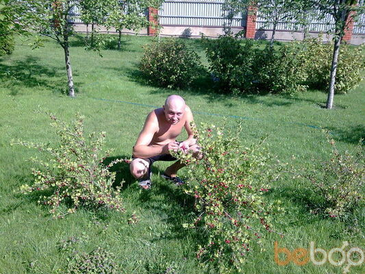 Фото мужчины tarzan, Брест, Беларусь, 42