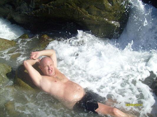 Фото мужчины владимир, Алушта, Россия, 36