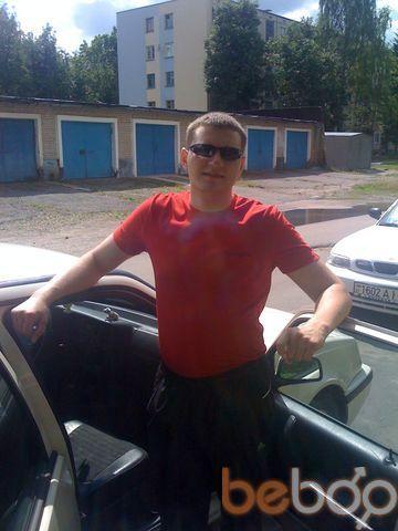 Фото мужчины Marat, Витебск, Беларусь, 30