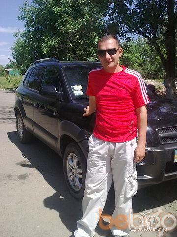 Фото мужчины serebro077, Тернополь, Украина, 42