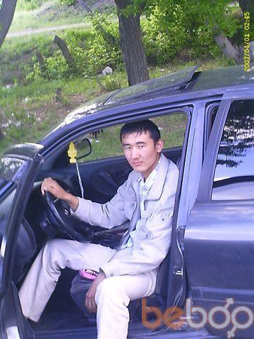 Фото мужчины Сатжан, Караганда, Казахстан, 27