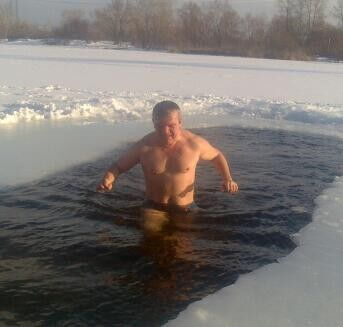 Фото мужчины Слав, Киев, Украина, 46