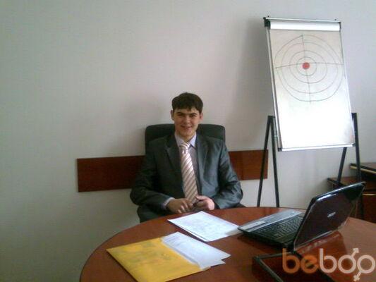 Фото мужчины Petga, Ивано-Франковск, Украина, 36