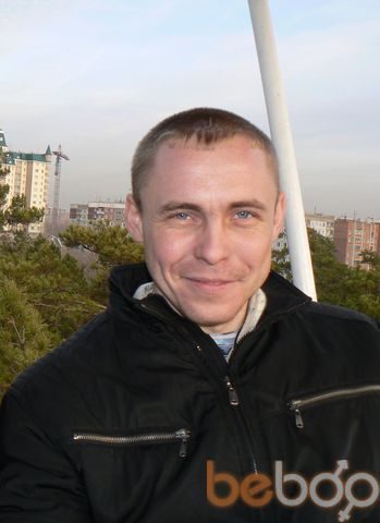 Фото мужчины STEPAN, Барнаул, Россия, 40