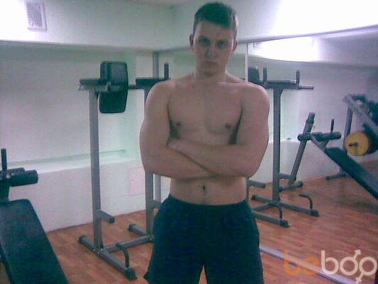 Фото мужчины Шмель, Жодино, Беларусь, 26