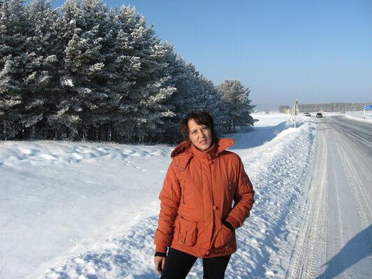 Фото девушки nika, Бийск, Россия, 40