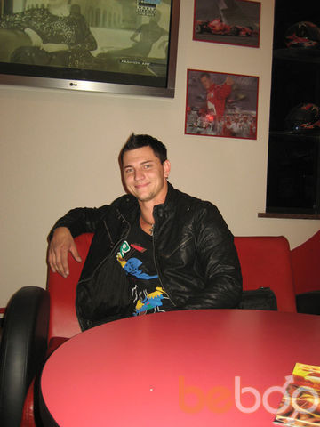 Фото мужчины MPower, Баку, Азербайджан, 33