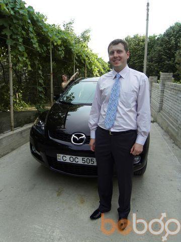 Фото мужчины Oleshca, Кишинев, Молдова, 34