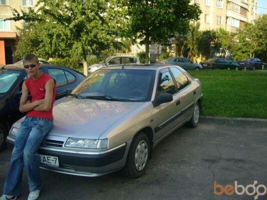 Фото мужчины Alex Grom, Минск, Беларусь, 25
