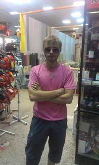 Фото мужчины Антон, Иркутск, Россия, 25