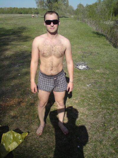 Фото мужчины Дима, Барнаул, Россия, 35