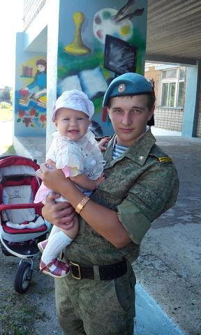 Фото мужчины Алексей, Уссурийск, Россия, 22