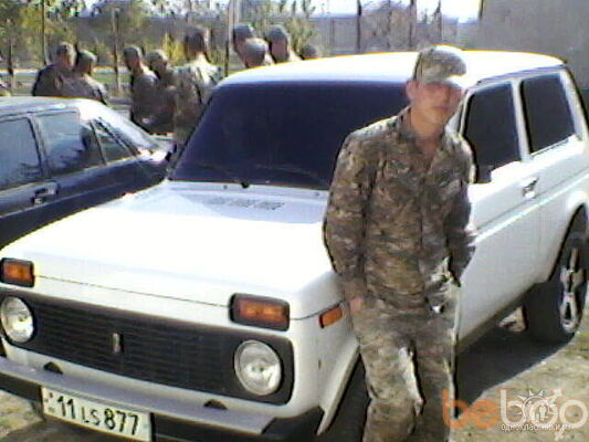 Фото мужчины psix, Ереван, Армения, 25