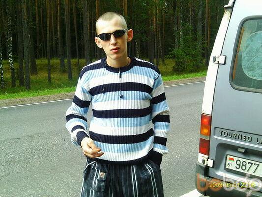 Фото мужчины саныч, Гомель, Беларусь, 26