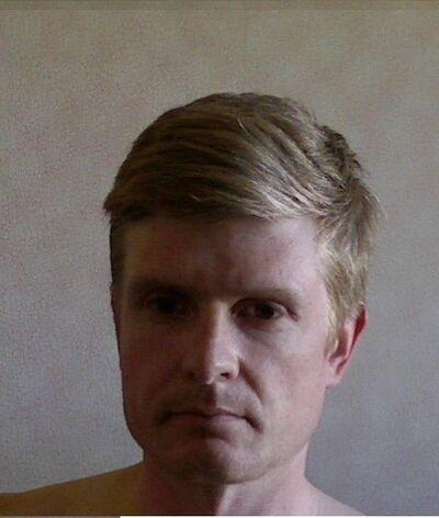 Фото мужчины Фокс, Нижний Тагил, Россия, 39