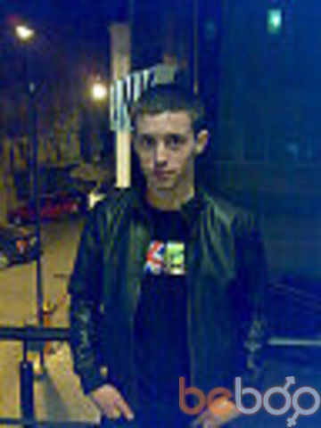 Фото мужчины beckham, Кишинев, Молдова, 29