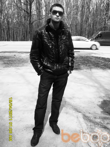 Фото мужчины LAKYY, Кишинев, Молдова, 26