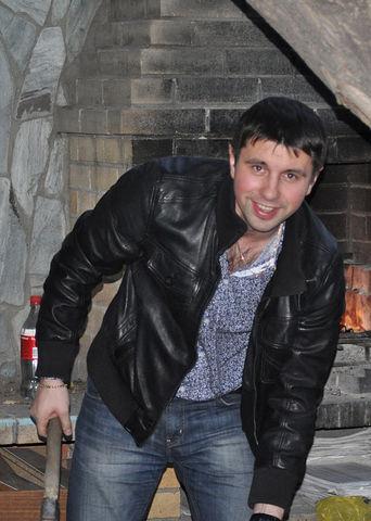 Фото мужчины Максим, Омск, Россия, 31