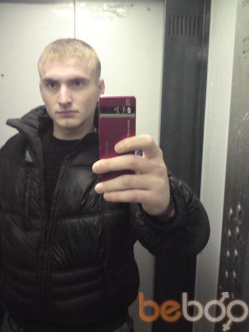 Фото мужчины kosmos, Москва, Россия, 27