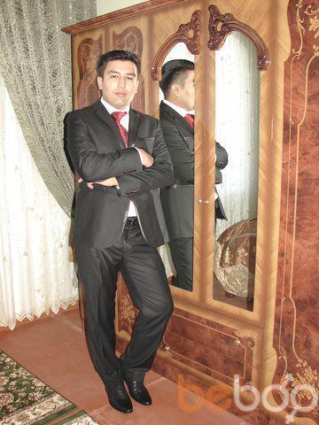 Фото мужчины usmon25, Ташкент, Узбекистан, 36
