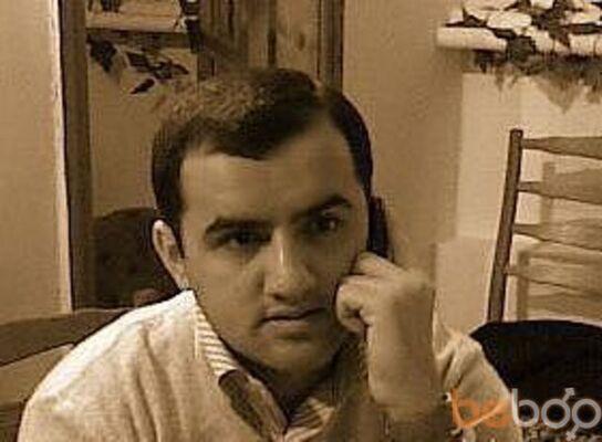 Фото мужчины Azik505, Баку, Азербайджан, 36