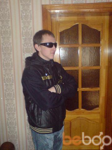 Фото мужчины CAHEK Sexi, Гомель, Беларусь, 25