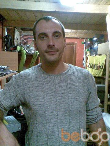 Фото мужчины molot20, Москва, Россия, 37