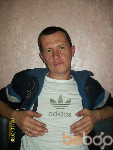 Фото мужчины zorro, Самара, Россия, 37