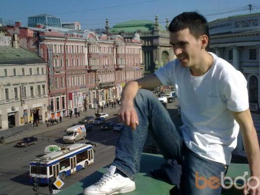Фото мужчины artenov, Санкт-Петербург, Россия, 29