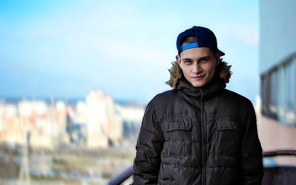 Фото мужчины Лёша, Минск, Беларусь, 20