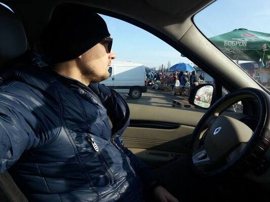 Фото мужчины Serj, Гомель, Беларусь, 32