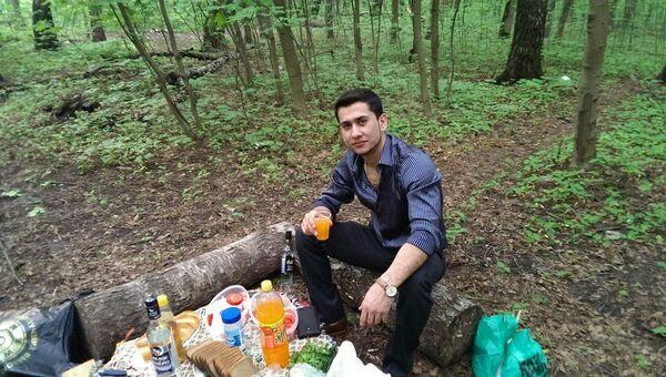 Фото мужчины Xasan, Видное, Россия, 26
