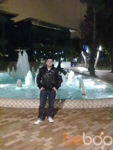 Фото мужчины S_I_R_X_A_N, Баку, Азербайджан, 32