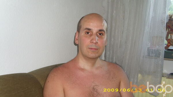 Фото мужчины Yagdfeld, Krefeld, Германия, 48