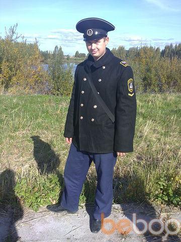 Фото мужчины КирюХХХа, Санкт-Петербург, Россия, 26