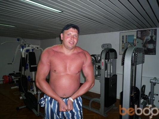 Фото мужчины dmitriywap, Москва, Россия, 36